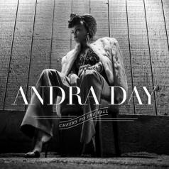 Andra Day (Андра Дэй): Cheers To The Fall