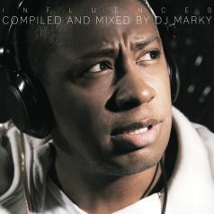DJ Marky (Диджей Марки): Influences