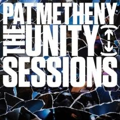 Pat Metheny (Пэт Метени): The Unity Sessions