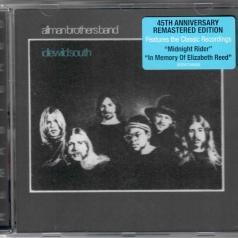 Allman Brothers Band (Аллман Бротхерс Бэнд): Idlewild South