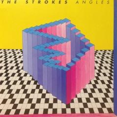 The Strokes (Зе Строукс): Angles