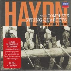 Aeolian String Quartet (Квартет Аеолиан): Haydn: The Complete String Quartets