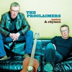 The Proclaimers (Зе Прокламерс): Notes & Rhymes