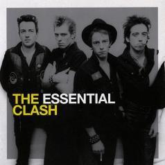 The Clash (Зе Клеш): The Essential Clash