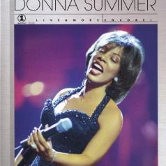Donna Summer (Донна Саммер): Vh1 Presents Live & More Encore!