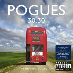 The Pogues (Зе Погес): 30:30 The Essential Collection