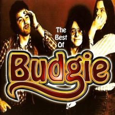 Budgie (Бадгай): The Best Of