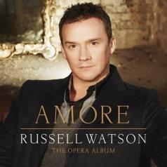 Russell Watson: Amore - The Opera Album