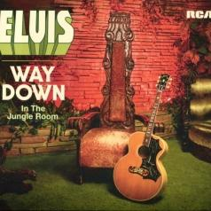 Elvis Presley (Элвис Пресли): Way Down in the Jungle Room