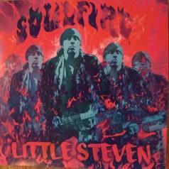 Little Steven (СтивенВан Зандт): Soulfire