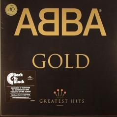 ABBA (АББА): Gold