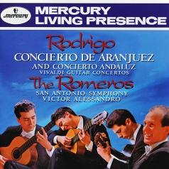 Victor Alessandro (Виктор Алессандро): Rodrigo: Concierto De Aranjuez