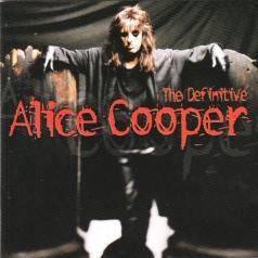 Alice Cooper (Элис Купер): The Definitive Alice Cooper