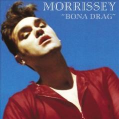 Morrissey (Моррисси): Bona Drag