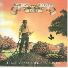 Barclay James Harvest (Барклай Джеймс Харвест): Time Honoured Ghosts