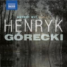 Polish National Radio Symphony Orchestra: Antoni Wit Conducts Gorecki