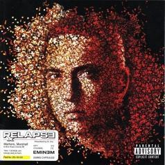 Eminem (Эминем): Relapse