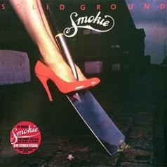 Smokie (Смоки): Solid Ground