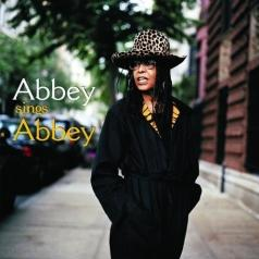 Abbey Lincoln (Эбби Линкольн): Abbey Sings Abbey