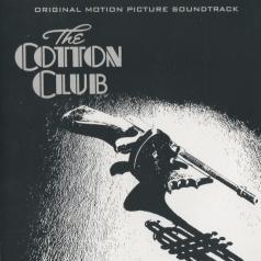 The Cotton Club (John Barry)