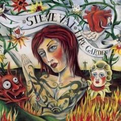 Steve Vai (Стив Вай): Fire Garden
