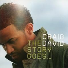 Craig David (Крейг Дэвид): The Story Goes…