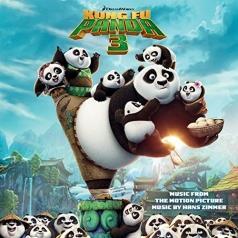Hans Zimmer (Ханс Циммер): Kung Fu Panda 3