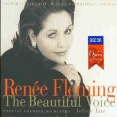 Renee Fleming (Рене Флеминг): The Beautiful Voice