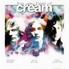 Cream (Скреам): The Very Best Of Cream