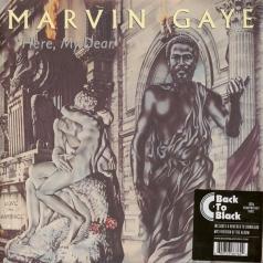 Marvin Gaye (Марвин Гэй): Here, My Dear