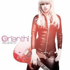 Orianthi (Орианти): Believe
