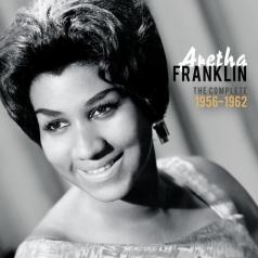 Aretha Franklin (Арета Франклин): The Complete 1956-1962