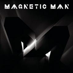 Magnetic Man: Magnetic Man