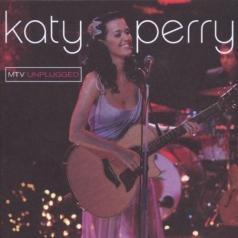 Katy Perry (Кэти Перри): Unplugged