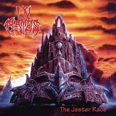In Flames: The Jester Race