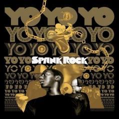 Spank Rock: Yoyoyoyoyoyoyo