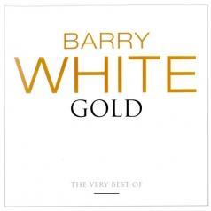 Barry White (Барри Уайт): White Gold