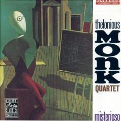 Thelonious Monk (Телониус Монк): Misterioso