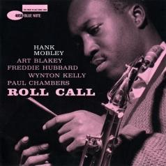 Hank Mobley (Хэнк Мобли): Roll Call