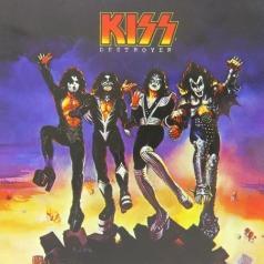 Kiss (Кисс): Destroyer