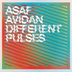 Asaf Avidan (Авидан Асаф): Different Pulses