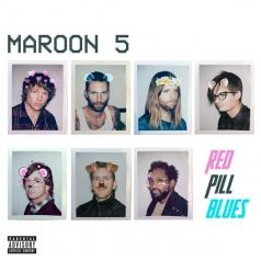 Maroon 5: Red Pill Blues