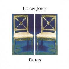 Elton John (Элтон Джон): Duets