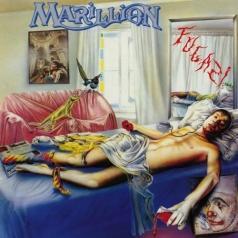 Marillion (Мариллион): Fugazi