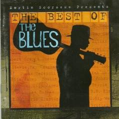 Martin Scorsese Presents The Best Of The Blues