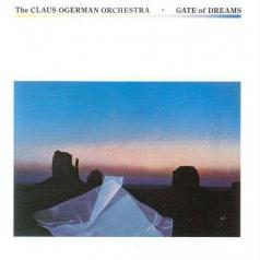 Claus Ogerman (Клаус Огерман): Gate Of Dreams