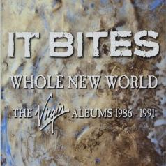 It Bites (Ит Байтс): Whole New World (The Virgin Albums)