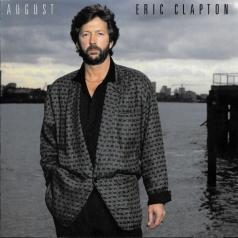 Eric Clapton (Эрик Клэптон): August