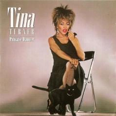 Tina Turner (Тина Тёрнер): Private Dancer