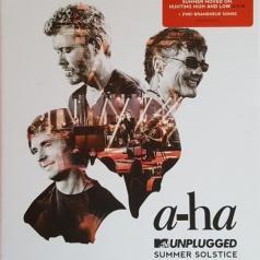 A-Ha (A-Хa): MTV Unplugged - Summer Solstice